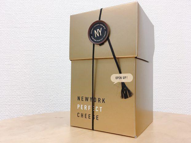 ニューヨークパーフェクトチーズ5