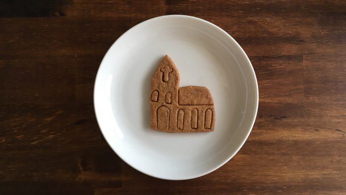 Addict au Sucre(アディクトオシュクル)のクッキースペキュロスの画像